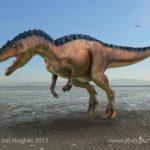 Acrocanthasaurus